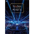 Sexy Zone LIVE TOUR 2019 PAGES<通常盤> DVD
