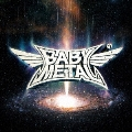 METAL GALAXY -JAPAN Complete Edition- [2CD+DVD]<初回生産限定盤 - Japan Complete Edition -> CD