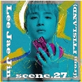 scene.27 [CD+DVD]<初回生産限定盤> CD