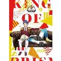 KING OF PRISM -Shiny Seven Stars- 第4巻
