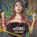 re(CORD) [CD+Blu-ray Disc]