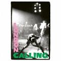 ロンドン・コーリング(40周年記念盤)-Scrapbook [Blu-spec CD2+BOOK]<完全生産限定盤>