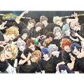 【ワケあり特価】劇場版 うたの☆プリンスさまっ♪ マジLOVEキングダム [2DVD+CD]<初回限定版>