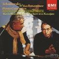 チャイコフスキー&ラフマニノフ:ピアノ協奏曲集