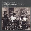 Tommy Boy Presents:Hip Hop Essentials 1979-1991 Volume Two