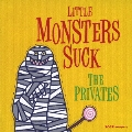 Little Monsters Suck Early Years Selection 87~94
