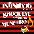 いつまでもメリークリスマス/INFINITY16 welcomez SHOCK EYE from 湘南乃風,MUNEHIRO