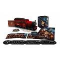 ハリー・ポッター 8-Film ホグワーツ・エクスプレス コレクターズBOX [4K Ultra HD Blu-ray Disc x8+2Blu-ray 3D+19Blu-ray Disc+4DVD]<限定生産版/シリアル番号入り>
