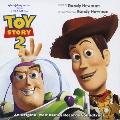 トイ・ストーリー2 オリジナル・サウンドトラック CD