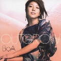 OUTGROW  [CD+DVD]<通常盤>