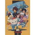 ゲゲゲの鬼太郎 1985DVD-BOX ゲゲゲBOX80's(18枚組)<完全予約限定生産>