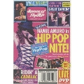 Space of Hip-Pop -namie amuro tour 2005- DVD