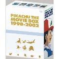 劇場版ポケットモンスター ピカチュウ・ザ・ムービーBOX 1998-2002(6枚組)<完全生産限定>