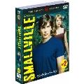 SMALLVILLE/ヤング・スーパーマン <フォース・シーズン> セット2