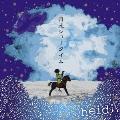 月光ショータイム [CD+DVD]<初回限定盤>