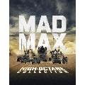 マッドマックス <ハイオク>コレクション [6Blu-ray Disc+4K ULTRA HD+DVD]<初回限定生産版>