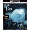 ハリー・ポッターと不死鳥の騎士団<4K ULTRA HD & ブルーレイセット>(3枚組)