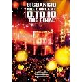 BIGBANG10 THE CONCERT : 0.TO.10 -THE FINAL- [スマプラ付]<通常盤>