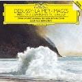 ドビュッシー:交響詩≪海≫/牧神の午後への前奏曲 管弦楽のための映像 [UHQCD]<初回限定盤>