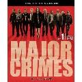 MAJOR CRIMES ~重大犯罪課~ <フィフス> 前半セット