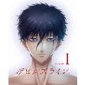 デビルズライン Blu-ray BOX I [2Blu-ray Disc+CD]<期間限定生産版>