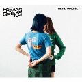 FREAKS & GEEKS/THE GREAT ESCAPE [CD+DVD]