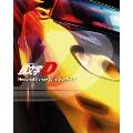 頭文字[イニシャル]D Memorial Blu-ray Collection Vol.2