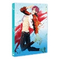 Free!-Dive to the Future-5 Blu-ray Disc