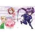 ゆらぎ荘の幽奈さん 5 [Blu-ray Disc+CD]<完全生産限定版>