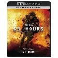 13時間 ベンガジの秘密の兵士 [4K Ultra HD Blu-ray Disc+Blu-ray Disc]
