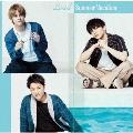 Summer Vacation [CD+スペシャルブックレット]<初回限定盤C>