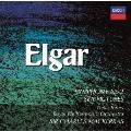 エルガー:交響曲第2番、海の絵