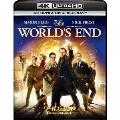 ワールズ・エンド/酔っぱらいが世界を救う! [4K Ultra HD Blu-ray Disc+Blu-ray Disc]