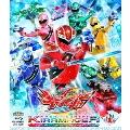 魔進戦隊キラメイジャー Blu-ray COLLECTION 1 [2Blu-ray Disc+CD]