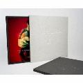 egomaniac feedback [2CD+Blu-ray Disc+ブックレット]<初回生産限定盤>