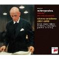ニューヨーク・フィル・ステレオ・セッションズ1957-1958 (2021年 DSDリマスター)<完全生産限定盤>