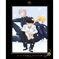死神坊ちゃんと黒メイド 第4巻 [DVD+CD]<初回限定版>