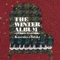 THE WINTER ALBUM~piano session~