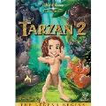ターザン2 DVD