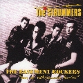 "THE BASEMENT ROCKERS ""BEST OF The STRUMMERS '90-'92""  [CD+DVD]"
