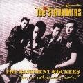 "THE BASEMENT ROCKERS ""BEST OF The STRUMMERS '90-'92""  [CD+DVD]"