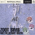 Zoot Sims Meets Kenny Drew