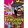 FROGMAN/THE FROGMAN SHOW 秘密結社 鷹の爪 第1巻 [UASD-46471]