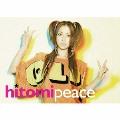 peace  [3CD+3DVD]<初回生産限定盤>
