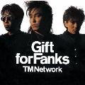 Gift for Fanks  [CD+DVD]