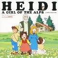 オリジナル・サウンドトラック「アルプスの少女ハイジ」<通常盤>