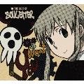 THE BEST OF SOUL EATER [CD+DVD]<期間限定生産盤>