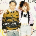 FOREVER LOVE<通常盤>
