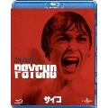 サイコ ブルーレイ&DVDセット [Blu-ray Disc+DVD]<期間限定生産版>