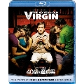40歳の童貞男 ブルーレイ&DVDセット [Blu-ray Disc+DVD]<期間限定生産版>